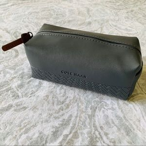 NWOT Cole Haan Travel Case for American Airlines